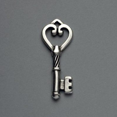 Cast Zamak Key 46Χ18mm