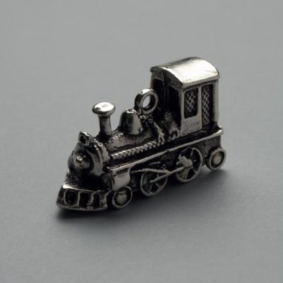 Cast Zamak Train 32Χ19mm