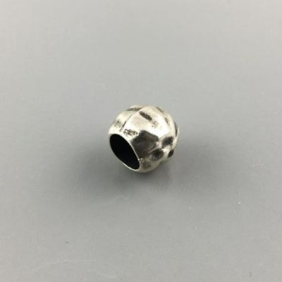 Μεταλλικό Χυτό Στοιχείο Ζάμακ Κούμπωμα 9,7Χ10mm