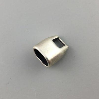 Μεταλλικό Χυτό Στοιχείο Ζάμακ Βοηθητικό 15Χ13mm