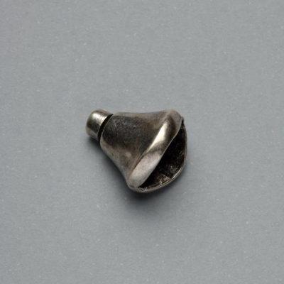 Μεταλλικό Χυτό Στοιχείο Ζάμακ Βοηθητικό 17X15mm