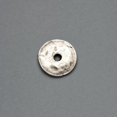 Μεταλλικό Χυτό Στοιχείο Ζάμακ Βοηθητικό 16X16mm
