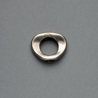 Μεταλλικό Χυτό Στοιχείο Ζάμακ Βοηθητικό 18Χ15mm