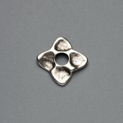 Μεταλλικό Χυτό Στοιχείο Ζάμακ Βοηθητικό 18Χ18mm