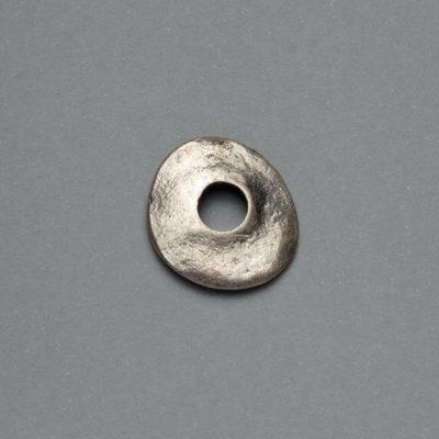 Μεταλλικό Χυτό Στοιχείο Ζάμακ Βοηθητικό21Χ18mm