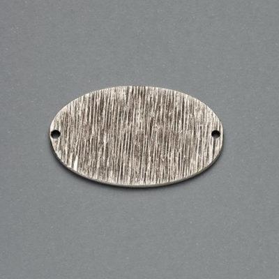 Μεταλλικό Χυτό Στοιχείο Ζάμακ Βοηθητικό 36Χ21mm