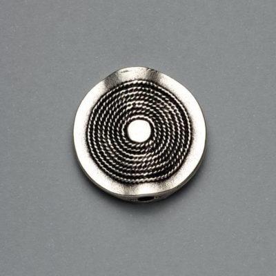 Μεταλλικό Χυτό Στοιχείο Ζάμακ Βοηθητικό 27Χ27mm