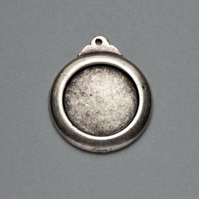 Μεταλλικό Χυτό Στοιχείο Ζάμακ Βοηθητικό 35Χ30mm