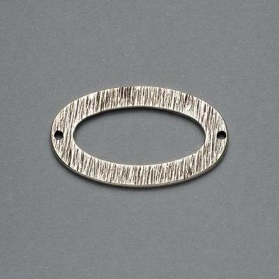 Μεταλλικό Χυτό Στοιχείο Ζάμακ Βοηθητικό 36Χ23mm