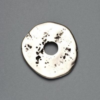 Μεταλλικό Χυτό Στοιχείο Ζάμακ Βοηθητικό 34Χ31mm