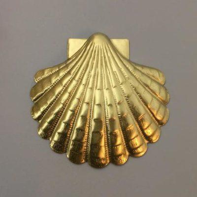 Ορειχάλκινη Πρεσσαριστή Αχιβάδα 59Χ59mm