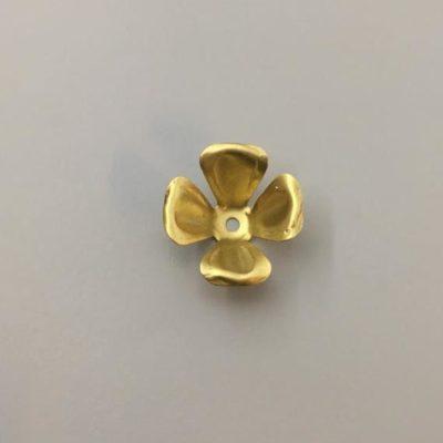 Ορειχάλκινο Πρεσσαριστό Λουλούδι mm