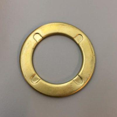 Ορειχάλκινο Πρεσσαριστό Στρογγυλό Φ61,5mm