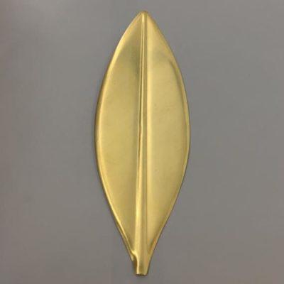 Ορειχάλκινο Πρεσσαριστό Φύλλο 200Χ70mm