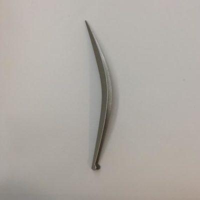 Σιδερένιο Πρεσσαριστό Διακοσμητικό 110Χ35mm