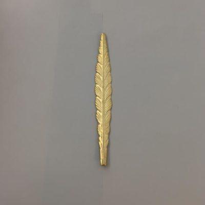 Ορειχάλκινο Πρεσσαριστό Φύλλο 152Χ19mm