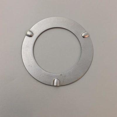 Σιδερένιο Πρεσσαριστό στρογγυλό Φ62,5mm