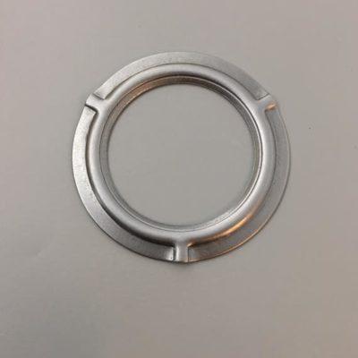 Σιδερένιο Πρεσσαριστό στρογγυλό Φ62mm