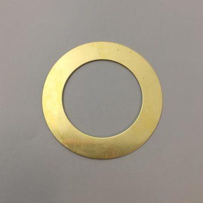 Ορειχάλκινο Πρεσσαριστό Στρογγυλό Φ60mm